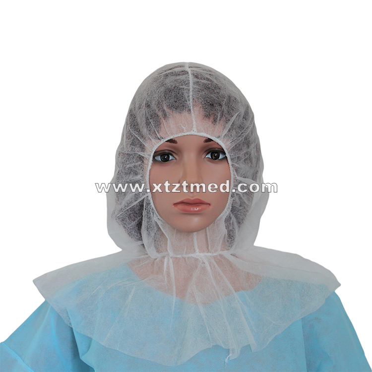 Nonwoven Head Cover